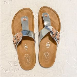 Seychelle's Sandals